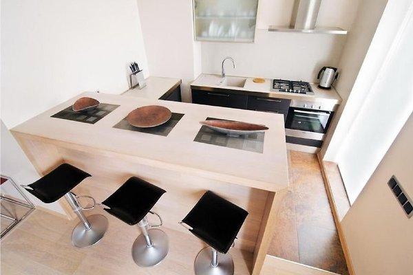 Апартаменты VIP Kvartira 4 - 7
