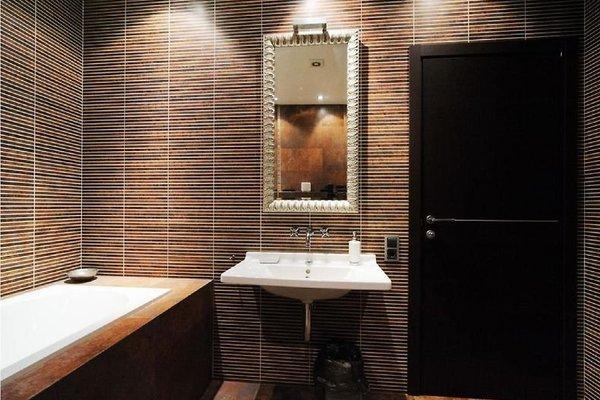 Апартаменты VIP Kvartira 4 - 8