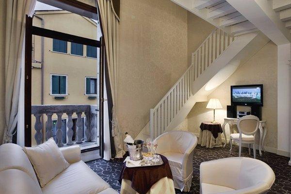UNA Hotel Venezia - фото 14