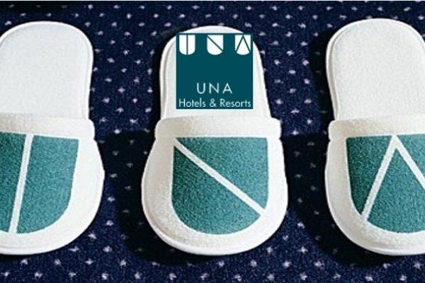 UNA Hotel Venezia - фото 16