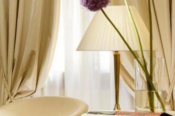 UNA Hotel Venezia - фото 17