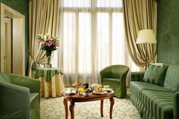UNA Hotel Venezia - фото 18
