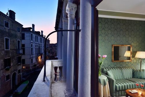 UNA Hotel Venezia - фото 19