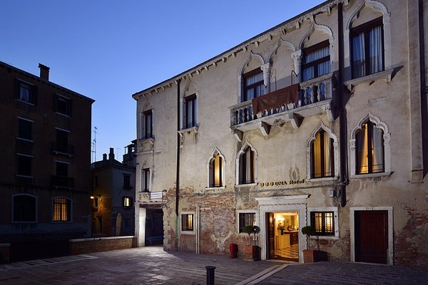 UNA Hotel Venezia - фото 20