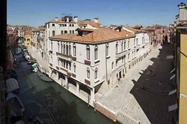 UNA Hotel Venezia - фото 21