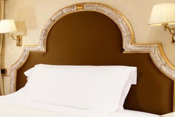 UNA Hotel Venezia - фото 3