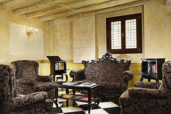 UNA Hotel Venezia - фото 4