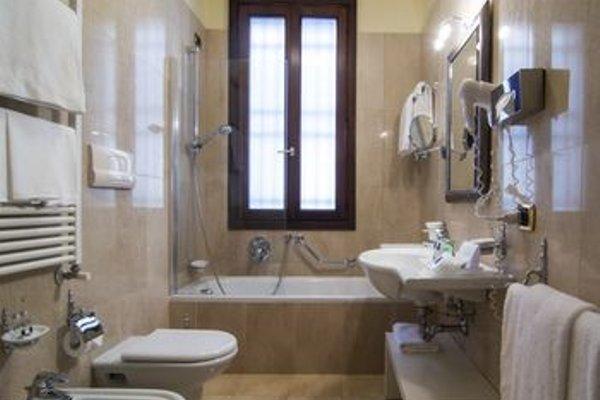 UNA Hotel Venezia - фото 6