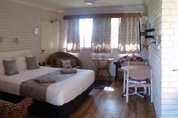 Holland Park Motel - 16
