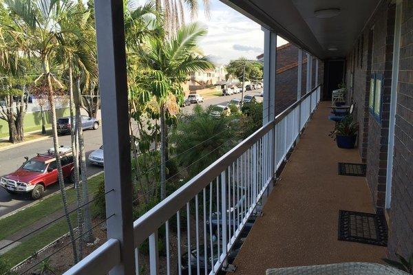 Holland Park Motel - 21