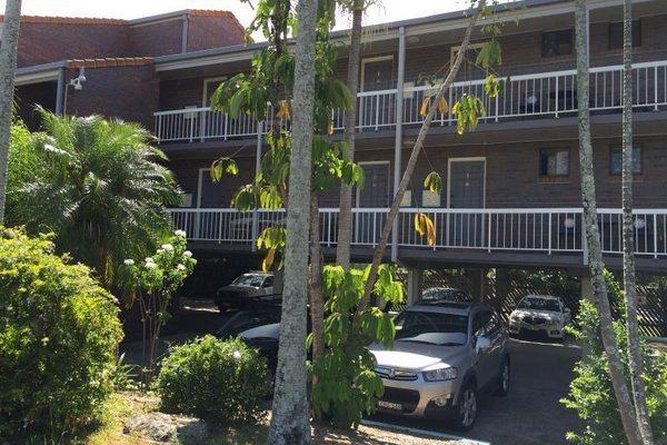 Holland Park Motel - 22