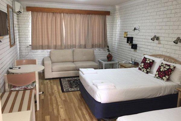 Holland Park Motel - 4