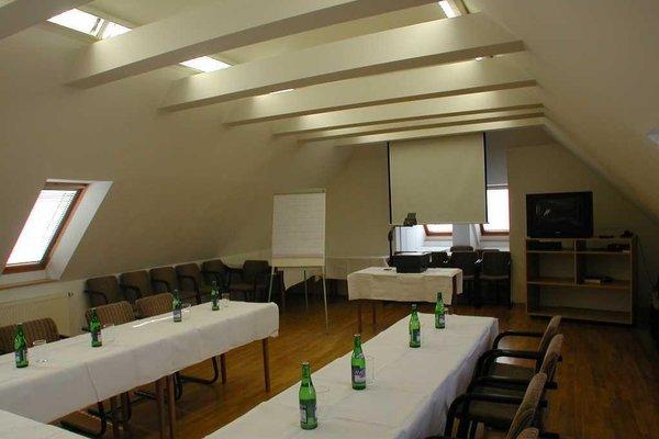 Hotel Brixen - фото 18