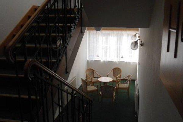 Hotel Brixen - фото 19