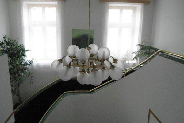 Hotel Brixen - фото 21