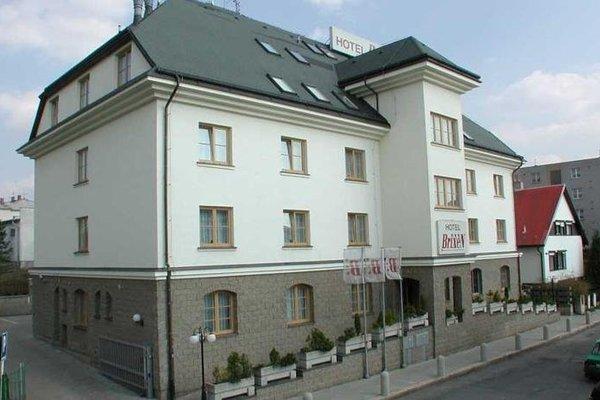 Hotel Brixen - фото 22