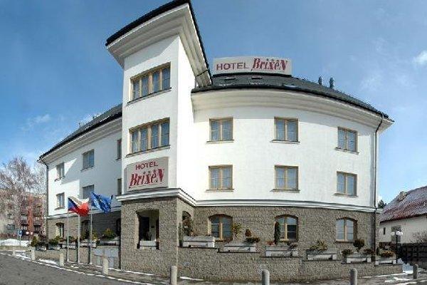Hotel Brixen - фото 23