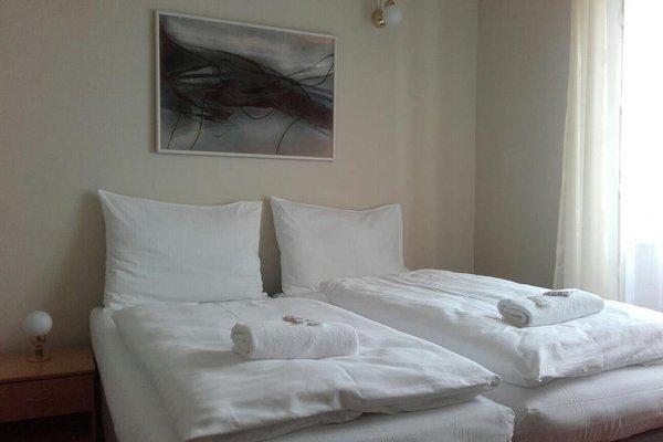Hotel Brixen - фото 3