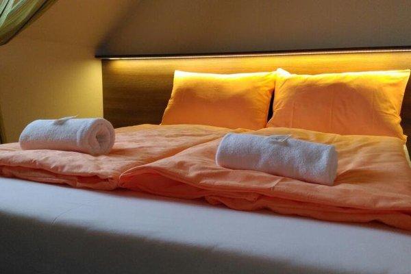 Hotel Brixen - фото 7
