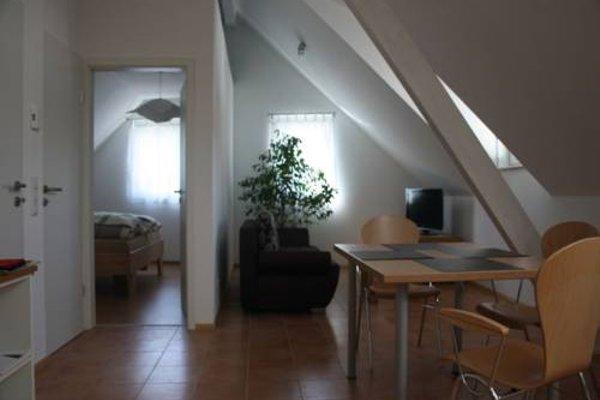Apartment Schwendemann - фото 10