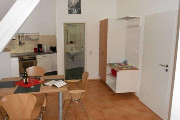 Apartment Schwendemann - фото 11