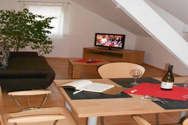 Apartment Schwendemann - фото 3