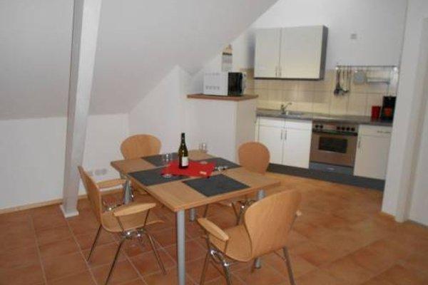 Apartment Schwendemann - фото 6