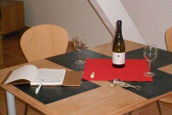 Apartment Schwendemann - фото 7