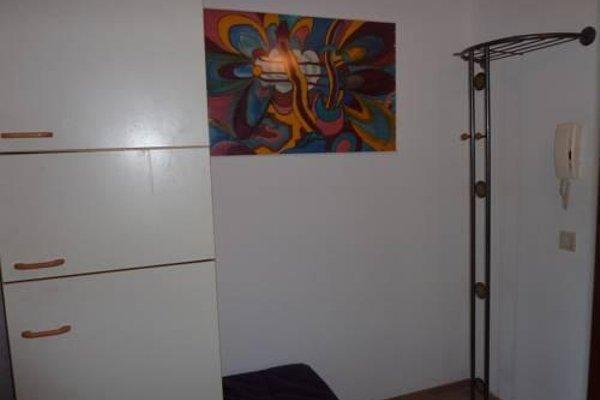 Flingermann Apartment Lahr - фото 10