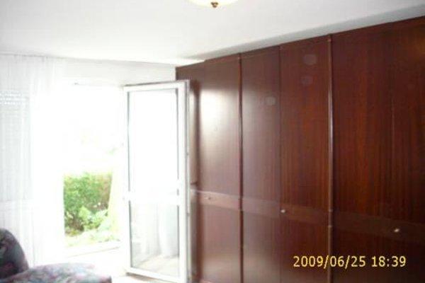 Flingermann Apartment Lahr - фото 11