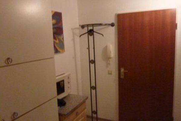 Flingermann Apartment Lahr - фото 12