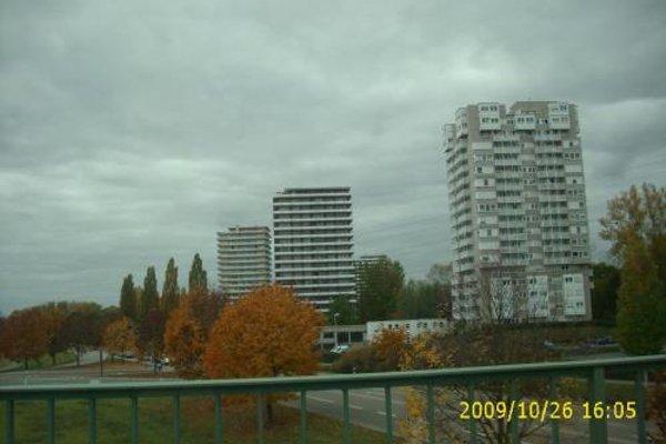 Flingermann Apartment Lahr - фото 22