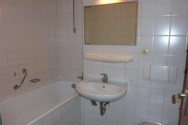 Flingermann Apartment Lahr - фото 3