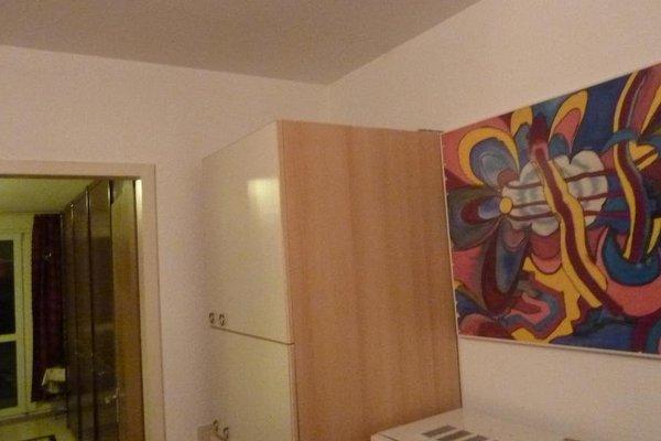 Flingermann Apartment Lahr - фото 6