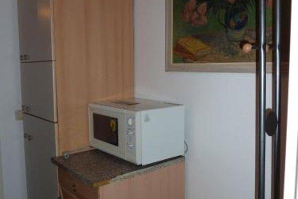 Flingermann Apartment Lahr - фото 7