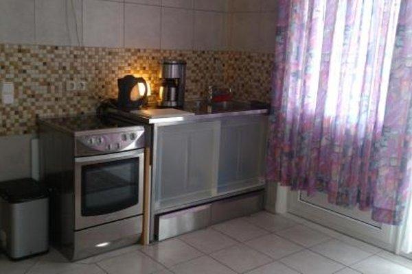 Flingermann Apartment Lahr - фото 8