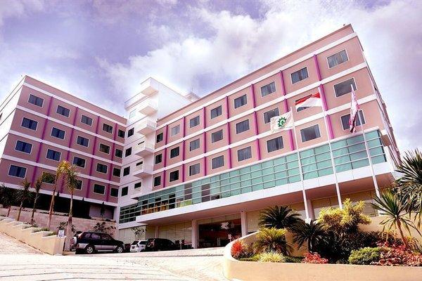 favehotel MT. Haryono - Balikpapan - фото 50