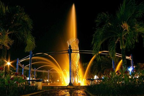 favehotel MT. Haryono - Balikpapan - фото 20