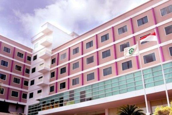 favehotel MT. Haryono - Balikpapan - фото 21