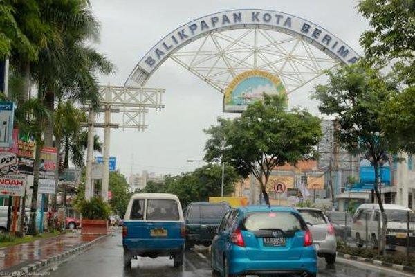favehotel MT. Haryono - Balikpapan - фото 22