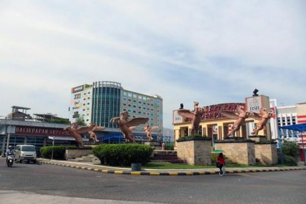favehotel MT. Haryono - Balikpapan - фото 23