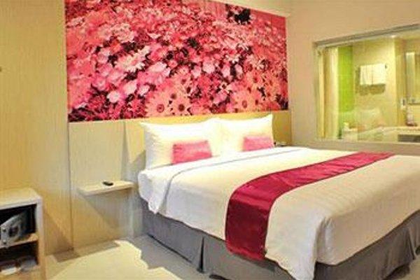 favehotel MT. Haryono - Balikpapan - фото 3