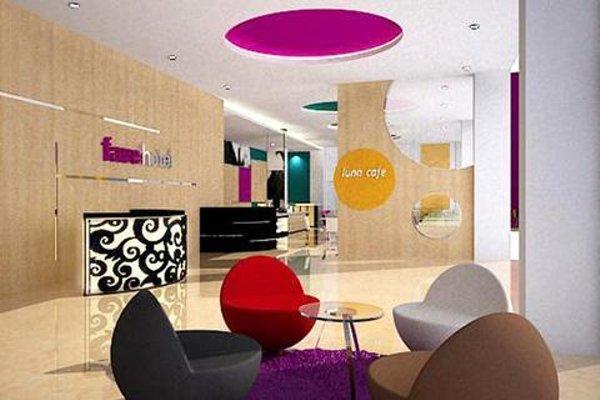 favehotel MT. Haryono - Balikpapan - фото 7