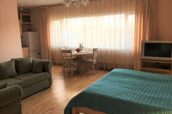 Romeo Family Kaarli Apartment - фото 12