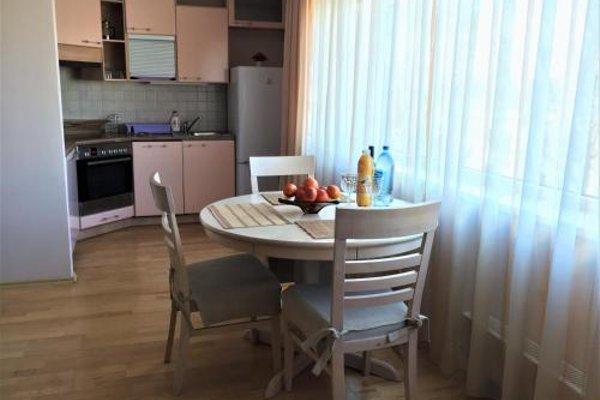 Romeo Family Kaarli Apartment - фото 22