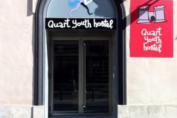 Quart Youth Hostel - фото 27