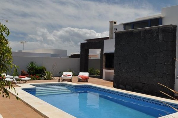 Villa Roja - фото 10