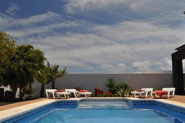 Villa Roja - фото 7