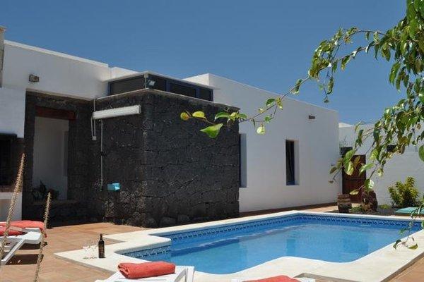 Villa Roja - фото 8