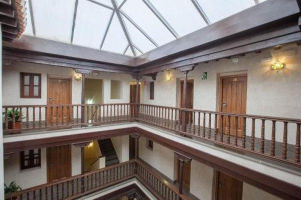 Al-Andalus Hostel - 14